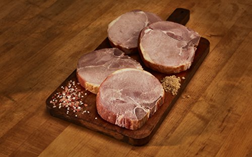 Alewel's Cured and Smoked Chops