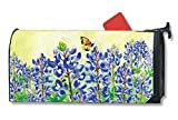 Studio M Mailbox Cover MailWrap Mother's Day Spring Summer Flowers