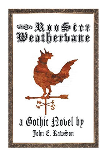 Review The Rooster Weathervane