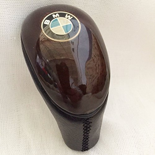 BMW M TECHNIC WOOD GEAR SHIFT KNOB E36 E46 E39 E30 E60 E90 E92 E91 E46 M3 M5 M6 Z4 (Bmw Wood)