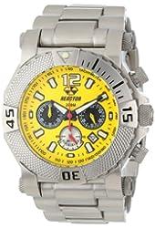REACTOR Men's 93507 Neutron Chronograph Watch