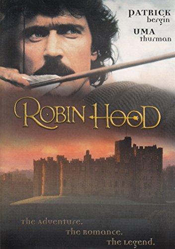 Medieval Damsel Costume (Robin Hood: The Movie Repackaged)