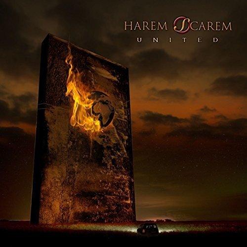 Harem Scarem - United (2017) [WEB FLAC] Download