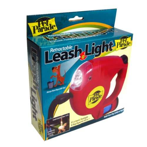Jobar International JB6359 Leash Flashlight product image