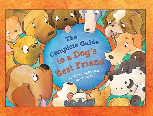 Download The Complete Guide to a Dog's Best Friend (Official Pokemon Ear) pdf epub
