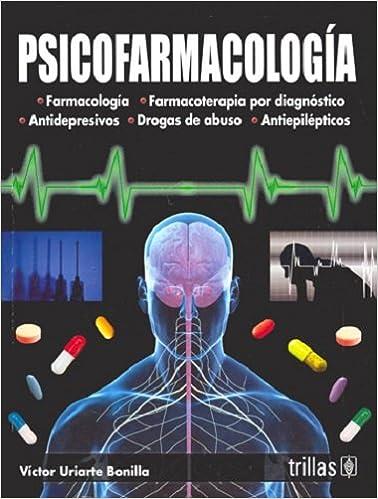 Book Psicofarmacología / Psychopharmacology