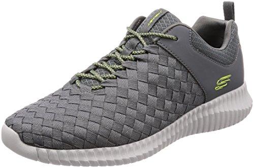 Gris Skechers 52864 Sneakers Gris Sneakers Skechers Skechers Gris 52864 Gris v6Bqw