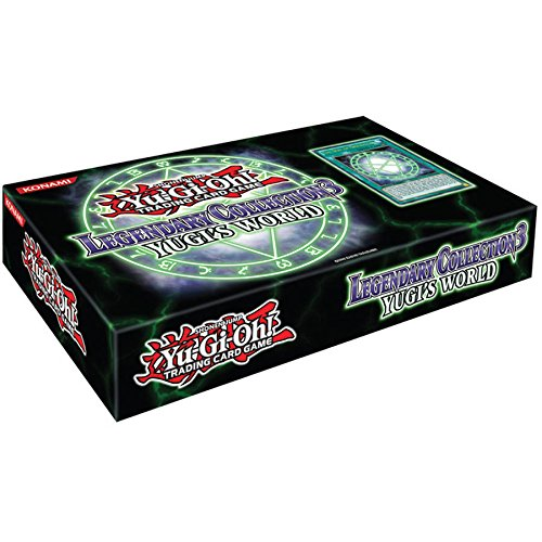 Yu-Gi-Oh! Cards Collection Box Trading (Foil Yu Gi Oh Promo Card)