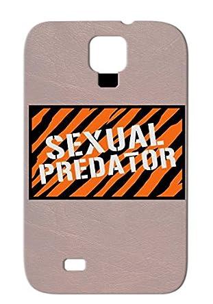 Sexual predator jokes funny