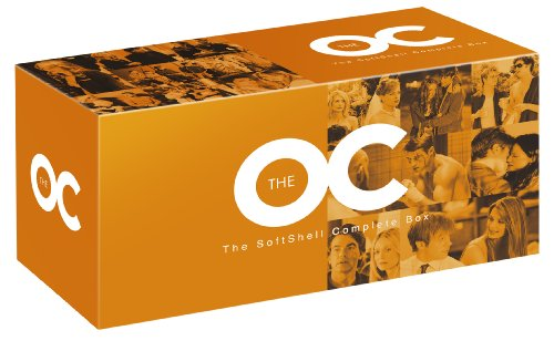 The OC<シーズン1-4> コンプリートDVD-BOX[初回限定生産](45枚組)の商品画像