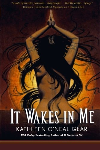 It Wakes in Me (In Me Series) by Brand: Forge Books