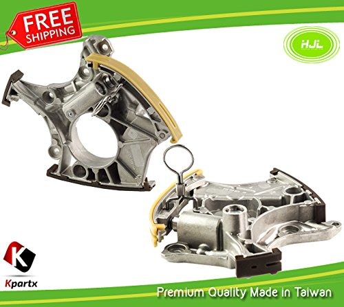 Pair for Audi A4/A6/A4 Quattro Timing Chain Tensioner Kit 06E109217H, 06E109218H HJL