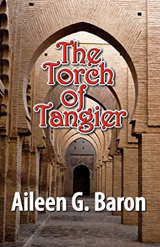 book cover of The Torch of Tangier