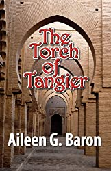 The Torch of Tangier: A Lily Sampson Mystery (Lily Sampson Mysteries Book 2)