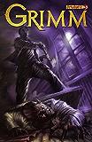 Grimm #3: Digital Exclusive Edition