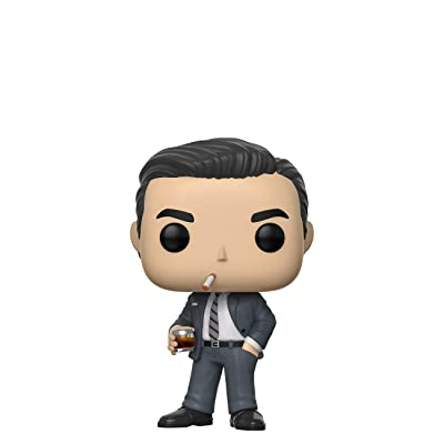 Funko POP! TV: Mad Men - Don Draper: Toys & Games