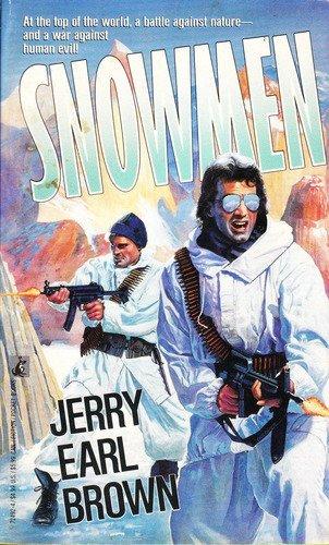 book cover of Snowmen