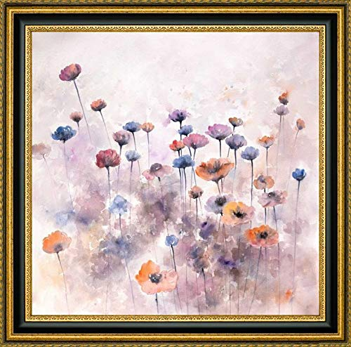 Small Wild Flowers by Atelier B Art Studio - 37.25