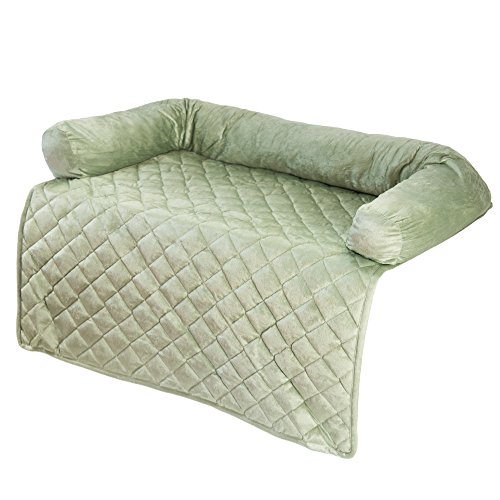 PETMAKER Furniture Protector Cover Bolster product image