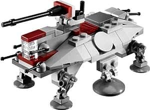 LEGO 20009 Star Wars - Vehículo AT-TE (exclusivo)