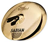 Sabian 11820B 18-Inch HH Viennese Cymbal - Brilliant Finish