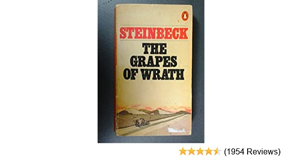 the grapes of wrath page count