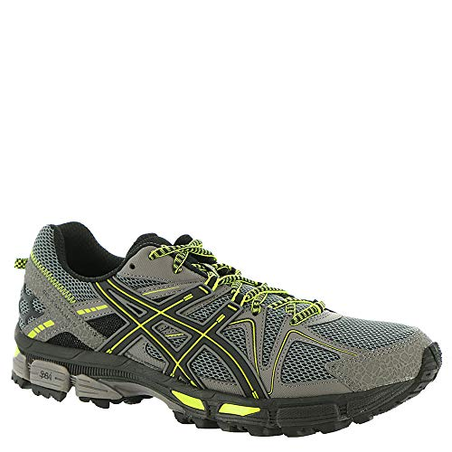 ASICS Men's Gel-Kahana¿ 8 Carbon/Black 12.5 D US ()