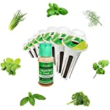 Miracle-Gro AeroGarden Gourmet Herb Seed Pod Kit (7-Pods)