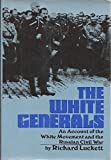 img - for The White Generals book / textbook / text book