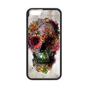 "DIY High Quality Case for Iphone6 4.7"", Skull Phone Case - HL-R636203"