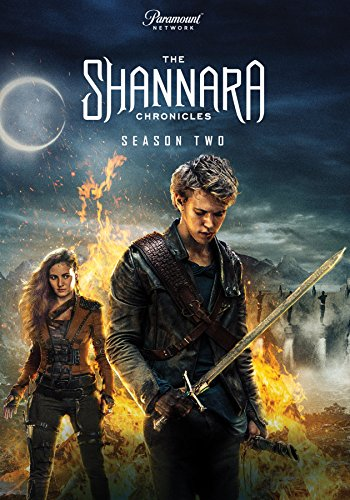 Shannara chronicles the best amazon price in savemoney the shannara chronicles season two fandeluxe Gallery