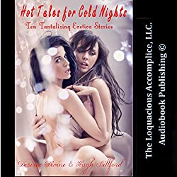 Hot Tales for Cold Nights