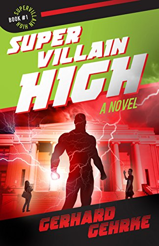 Amazon supervillain high ebook gerhard gehrke kindle store supervillain high by gehrke gerhard fandeluxe Images