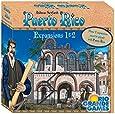 Rio Grande Games Puerto Rico Expansion 1 and 2