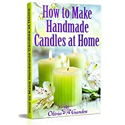 How to Make Handmade Candles at Home: Homemade Can