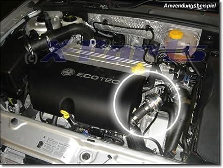 Pop Blow Off Válvula con tapón de aluminio según Piston: Amazon.es: Coche y moto