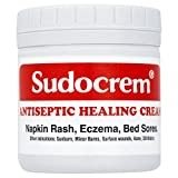 Sudocrem Cream - Antiseptic Wound and Ointment, 125g