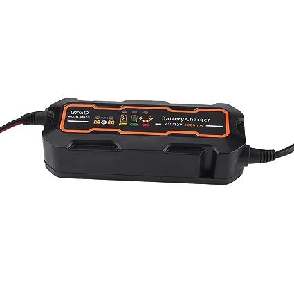 Cargador de batería, cargador inteligente automático de ...