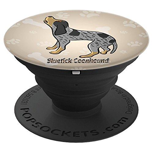 Bluetick Coonhound Dog Gift