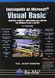 img - for Enciclopedia de microsoft visual basic book / textbook / text book