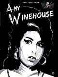 capa de Amy Winehouse