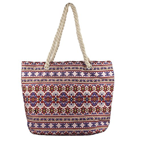 Extra Large Beach Bags Totes - 8