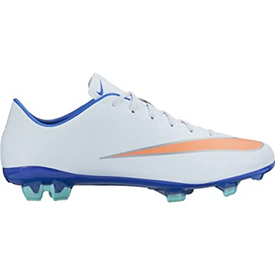 24c98e201400 Image Unavailable. Image not available for. Color  NIKE Woman s Mercurial  Veloce II ...