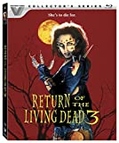 Return Of The Living Dead 3 [Blu-ray]