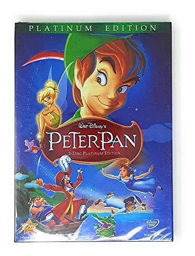 Adler Peter Pan DVD