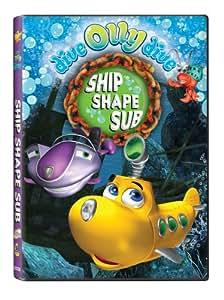 Dive Olly Dive: Ship Shape Sub
