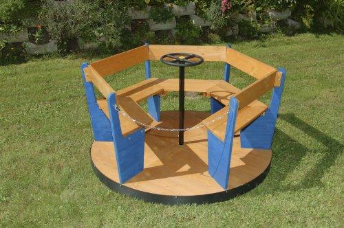 Kinder Karussell Tüvgs Geprüft Amazonde Spielzeug