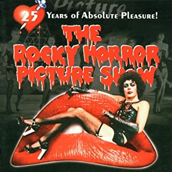 Original Soundtrack Rocky Horror Picture Show 25 Years Of