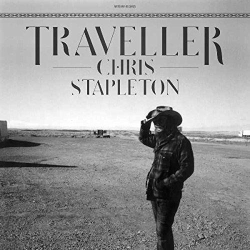 Music : Traveller by Chris Stapleton (2015-08-03)