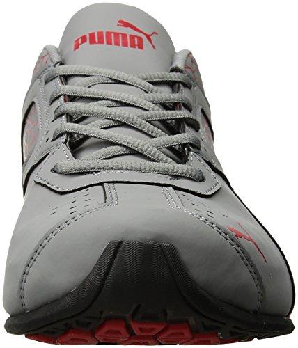 Puma Herren Tazon 6 Fracture FM Cross-Trainer Schuh Ruhiger Schatten - hohes Risiko Rot